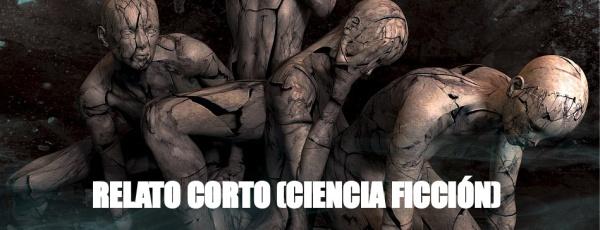 Representación relato corto ciencia ficción futuro distópico